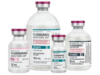 fluorouracil injection usp Fresenius Kabi USA